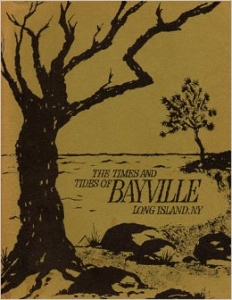 The History of Bayville